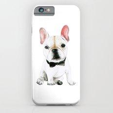 Little Gentleman iPhone 6s Slim Case