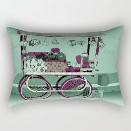 FRUIT STOP Rectangular Pillow