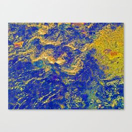 Skyscape Canvas Print