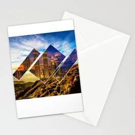 2 in 1 Stationery Cards
