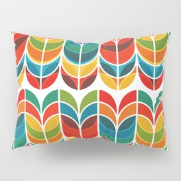 Tulip Pillow Sham