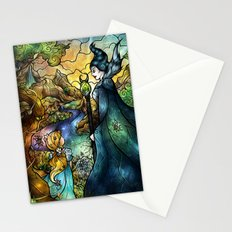 Hello Beastie Stationery Cards