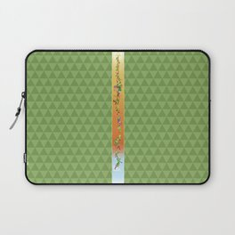 Legend of Link: 25th anniversary Laptop Sleeve