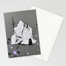 The gray's story Stationery Cards