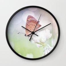 Serenity... Wall Clock