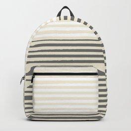 Brush Lines Pattern #society6 #decor #buyart Backpack