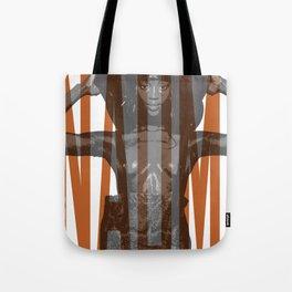 Beauty Naomi Tote Bag