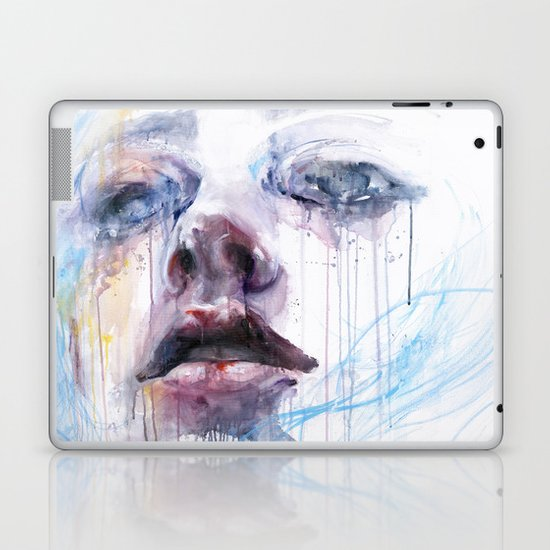 breathing Laptop & iPad Skin
