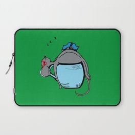 The Great Nap Laptop Sleeve