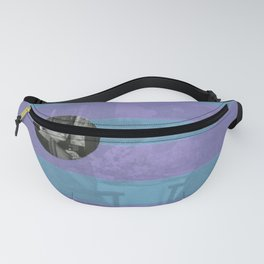 Catching The Attention Fanny Pack