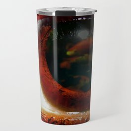 Fish Bowl Travel Mug