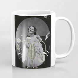 Duchenne's Devils Horns Coffee Mug