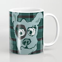 Master of disguise Coffee Mug