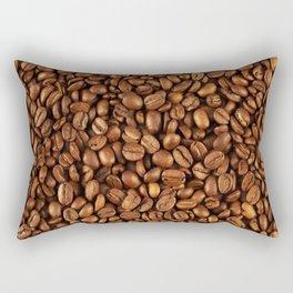 Roasted coffee Rectangular Pillow
