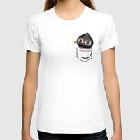 warcraft T-shirts featuring Ninja Pepe! by SlothgirlArt
