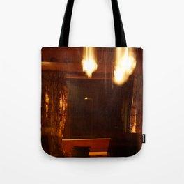 Shutter Flares Tote Bag