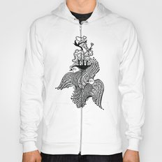 You And I Were Meant To Soar Hoody
