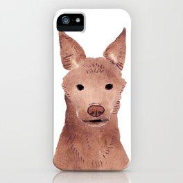 Australian Kelpie iPhone Case