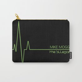 Mike Mogg - The Silence Carry-All Pouch