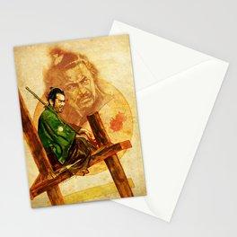 YoJimbo Style A Stationery Cards