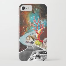 Where the Road Takes Us iPhone 7 Slim Case
