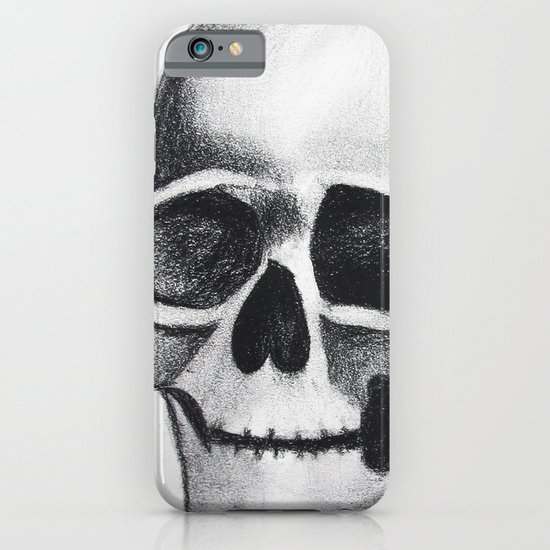 Peculiar Anatomy iPhone & iPod Case