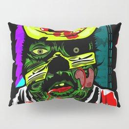 Zombie Lives Matter Too! Pillow Sham