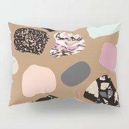 HOT PEBBLES Pillow Sham