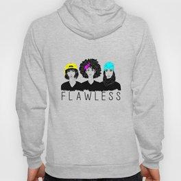 FLAWLESS Hoody