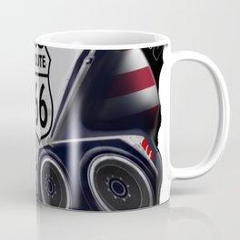 TRUCKERS-Cool Designs Coffee Mug