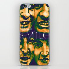 The Scarabs iPhone & iPod Skin