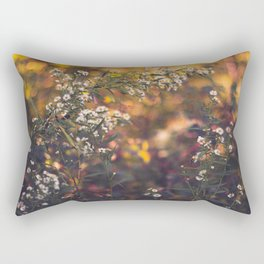 Radiance in the Season of the Harvest Rectangular Pillow