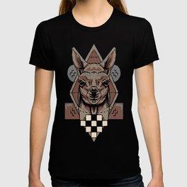 Llama Alpaca Funny Animal Lover Glama Perfect Gift T-shirt