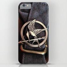 Mockingjay Slim Case iPhone 6 Plus