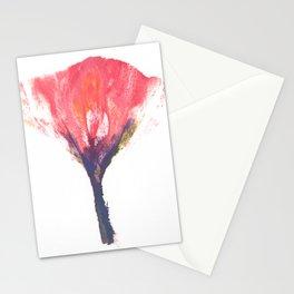 Hazel Greene's Vulva Bud Stationery Cards