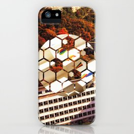 A National Institution iPhone Case