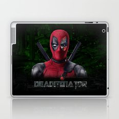Deadminator Laptop & iPad Skin