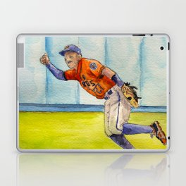 José Altuve – Astros Second Baseman Laptop & iPad Skin