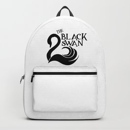 The Black Swan Backpack