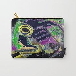 Brine Noir Carry-All Pouch