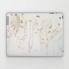 little flower Laptop & iPad Skin