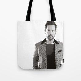 Paul Rudd 2 Tote Bag
