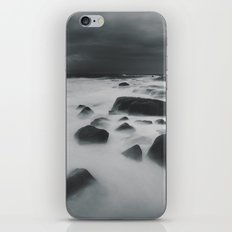 The White Coast iPhone & iPod Skin