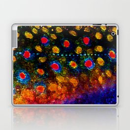 Beautiful Skin, Brook Trout Laptop & iPad Skin