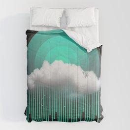 Rainy Daze Comforters