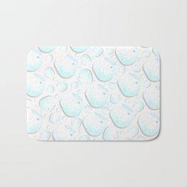 Water Clear Bath Mat