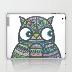 Whoo Me? Laptop & iPad Skin