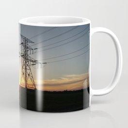 Working for the Weekend Coffee Mug