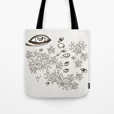 In the Barrens Tote Bag