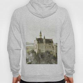 Fairy Tale Castle Hoody